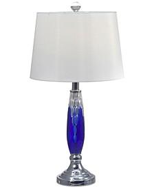 Blue Marble II Table Lamp