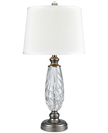 Clearview Table Lamp