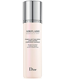 Backstage Airflash Radiance Mist