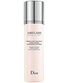 Dior Backstage Airflash Radiance Mist