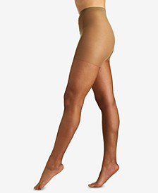 Women's  Ultra Sheer Sandalfoot Pantyhose 4408