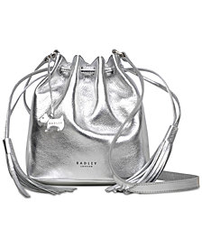 Radley London Mini Drawstring Crossbody