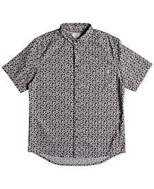 Quiksilver Men's Minikani Printed Shirt