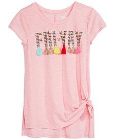 Epic Threads Big Girls T-Shirt, Created for Macy's