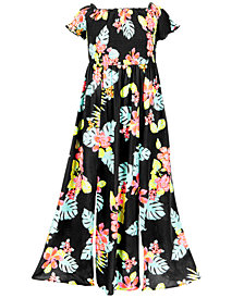 Epic Threads Big Girls Maxi Dress, Created for Macy's