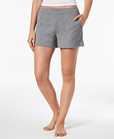 Alfani Pajama Shorts, Created for Macy's