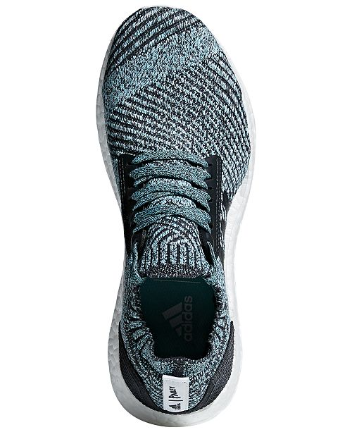 76d45746ddb57 ... adidas Women s UltraBOOST X Parley LTD Running Sneakers from Finish ...