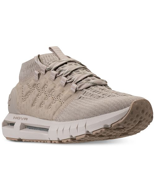 Under Armour Men's HOVR Phantom Heather Running Sneakers