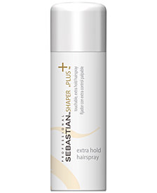Sebastian Shaper Plus Hairspray, 1.5-oz., from PUREBEAUTY Salon & Spa