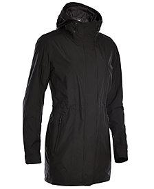 EMS® Women's Mist Rain Trench Coat