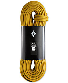 Black Diamond 9.2 mm x 70 m Climbing Rope from Eastern Mountain Sports