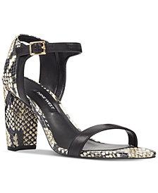 Nine West Nemble Dress Sandals