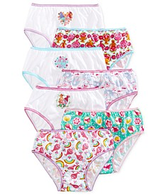 DreamWorks Trolls 7-Pc. Cotton Panties Big Girls