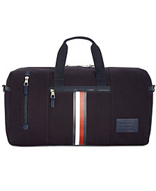 Tommy Hilfiger Men's Harrison Duffel Bag