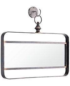 Zuo Rectangle 1 Mirror