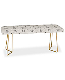 Deny Designs Holli Zollinger La Isla Bench