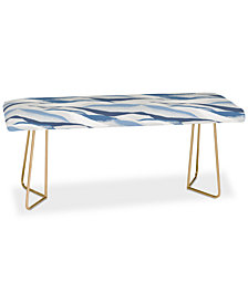 Deny Designs Gabriela Fuente Ice Bench