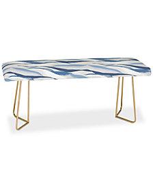 Deny Designs Gabriela Fuente Ice Bench