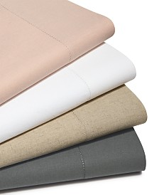 Linen Cotton 4-pc Sheet Sets