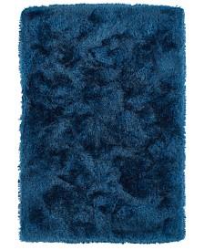 "Macy's Fine Rug Gallery Fia  5' x 7' 6"" Shag Area Rug"