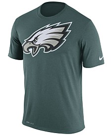 Nike Men's Philadelphia Eagles Legend Logo Essential 3 T-Shirt