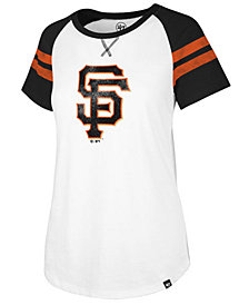'47 Brand Women's San Francisco Giants Flyout T-Shirt