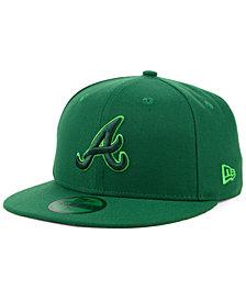 New Era Atlanta Braves Prism Color Pack 59FIFTY Cap