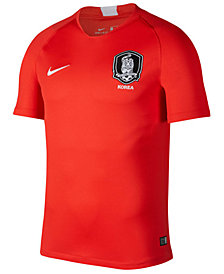 Nike Men's South Korea National Team Home Stadium Jersey