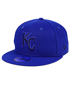 New Era Kansas City Royals Prism Color Pack 59Fifty Fitted Cap