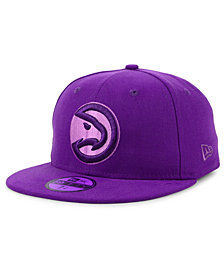 New Era Atlanta Hawks Color Prism Pack 59FIFTY Cap