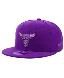 New Era Chicago Bulls Color Prism Pack 59FIFTY Cap