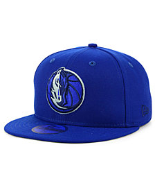 New Era Dallas Mavericks Color Prism Pack 59Fifty Fitted Cap