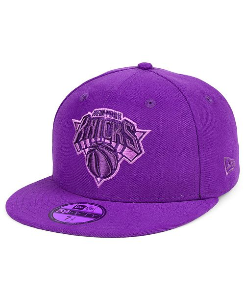 buy popular 6df56 e8ce6 ... New Era New York Knicks Color Prism Pack 59Fifty Fitted Cap ...
