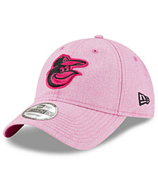 New Era Baltimore Orioles Mothers Day 9TWENTY Cap