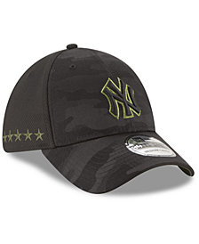 New Era New York Yankees Memorial Day 39THIRTY Cap