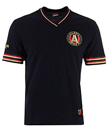 Mitchell & Ness Men's Atlanta United FC Overtime Vintage Win T-Shirt