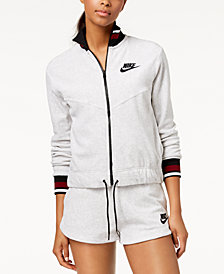 Nike Sportswear French Terry Jacket