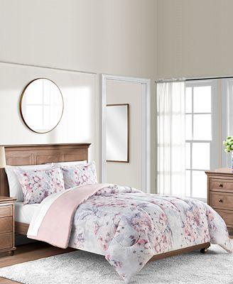 Colesville 3-Pc. Comforter Sets