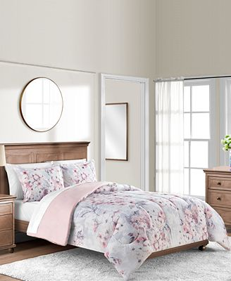 Sunham Colesville 3-Pc. Full/Queen Comforter Set