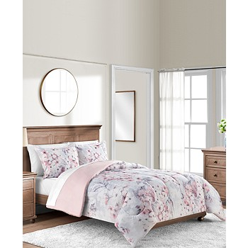 Sunham Colesville 3-Pieces Comforter Sets