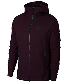 Nike Men's Sportswear Tech Pack Zip Hoodie