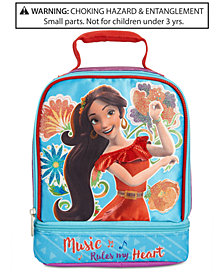 Disney's Little & Big Girls Elena of Avalor Insulated Lunch Bag