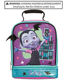 Vampirina Little & Big Girls Vampirina Insulated Lunch Bag
