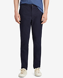 Polo Ralph Lauren Men's Prepster Relaxed-Fit Tapered Pants