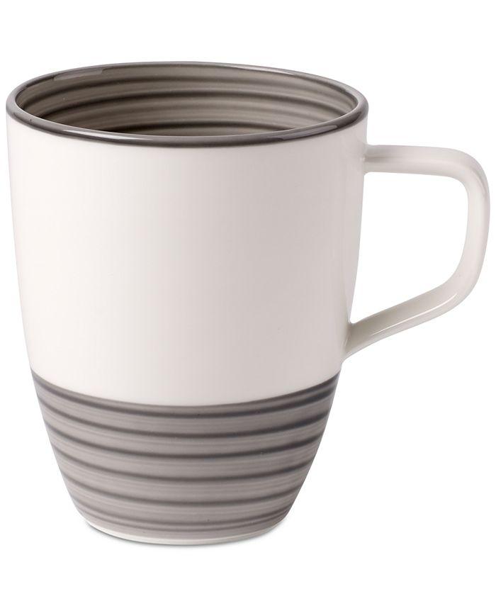 Villeroy & Boch - Manufacture Gris Mug