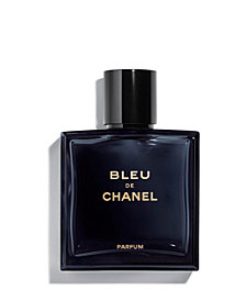 CHANEL BLEU DE CHANEL Men's Parfum, 3.4-oz.