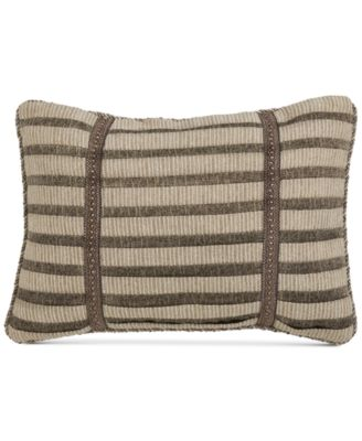 "Nerissa 19"" x 13"" Boudoir Decorative Pillow"