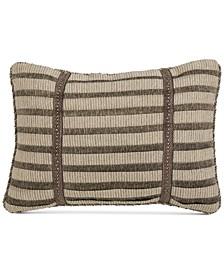 "Nerissa 19"" x 13"" Boudoir Decorative Pillow"
