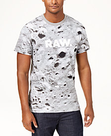 G-Star RAW Men's Mercury T-Shirt