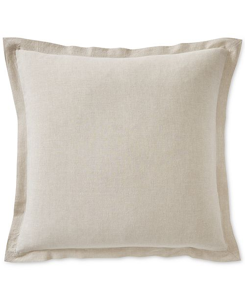 Hotel Collection Madison European Sham, Created for Macy's